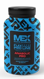 MEX Nutrition Anabolic Pro 60 tablet