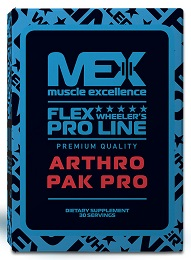 MEX Nutrition Arthro Pak Pro 30 sáčků