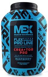 MEX Nutrition Crea Tor 2270 g