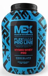 MEX Nutrition Hydro Whey Pro 2270 g