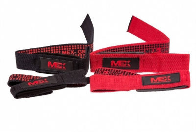 MEX Nutrition Pro Lift lifting straps