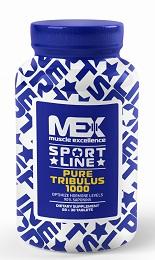 MEX Nutrition Pure Tribulus 1000 90 kapslí