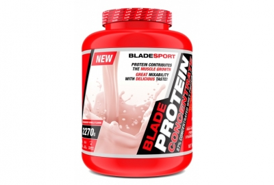 Protein Concentrate 2270g Blade Sport