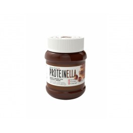 Proteinella jemné oříšky 400g - HealthyCo