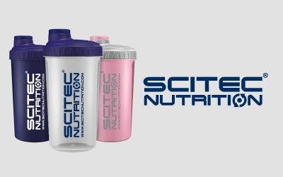 Scitec Shaker 700 ml