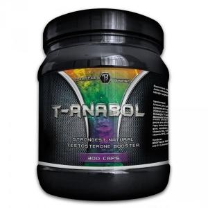T-Anabol 300cps - Bodyflex