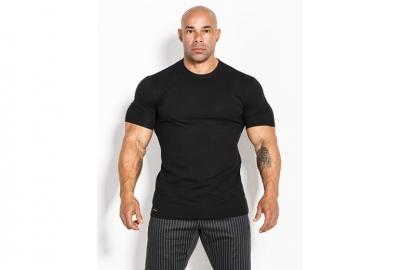 T-Shirt 03 LM Classic Black Kevin Levrone