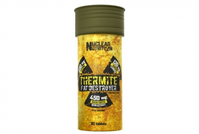 Thermite 90 tablet Nuclear Nutrition