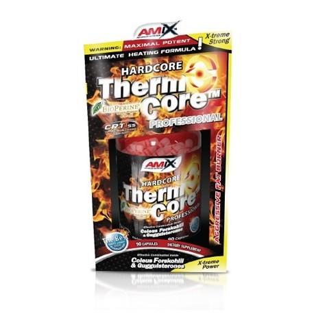 ThermoCore Version 2.0 90 kapslí - Amix