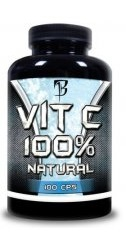 VIT C 100% NATURAL 100 cps - Bodyflex