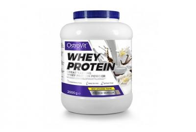 Whey Protein 2000g OstroVit