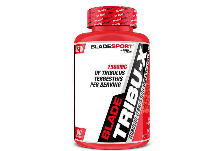 TRIBU-X (Tribulus) 1500mg 60 tablet Blade Sport