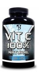 VIT C 100% NATURAL 100 cps - Bodyflex