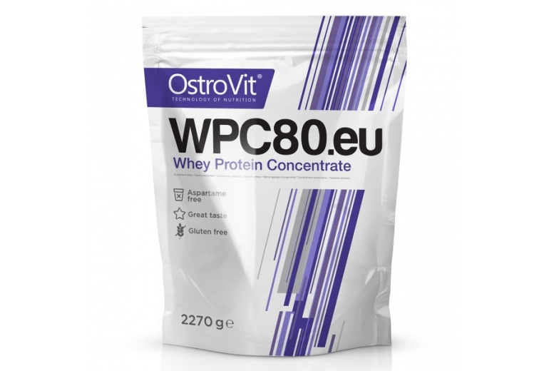 WPC 80 2270g OstroVit